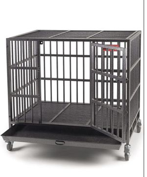 X large dog kennel cage for Sale in Rialto, CA