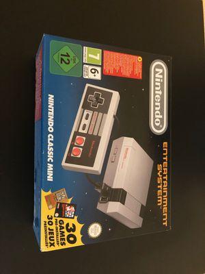 Nintendo Classic Mini for Sale in Denver, CO