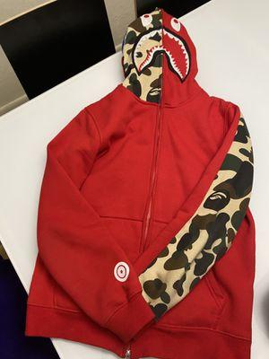 Bape hoodie for Sale in Nashville, TN