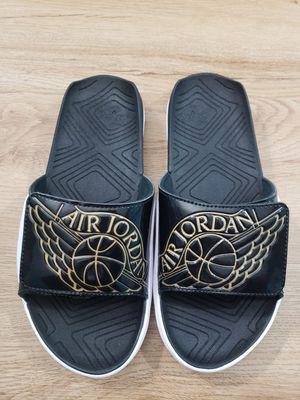 Men's Jordan Slides, Size 8 for Sale in Vienna, VA