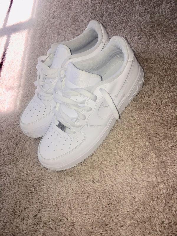 Nike Air Force 1 sneakers white