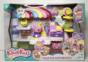 Kindi Kids Kindi Fun Supermarket for Sale in Austin, TX