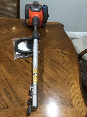 Husqvarna 129LK Straight Detachable Shaft Powerhead for Sale in Tampa, FL