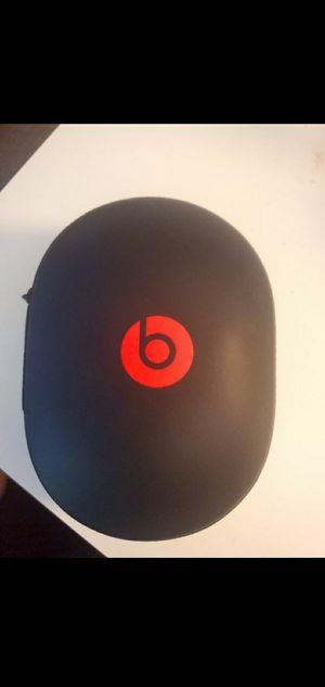 Beats studio noise canceling wireless headphones for Sale in Austin, TX