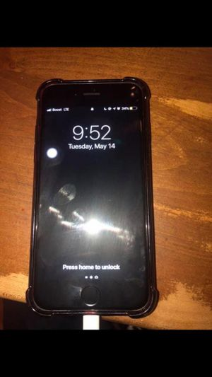 iPhone 6 MUST GO TOMORROW! for Sale in Smyrna, TN