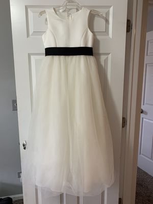 Flower Girl Dress for Sale in Plainfield, IL