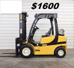 $1600 For sale 2006 Yale GLP050 for Sale in Marietta, GA