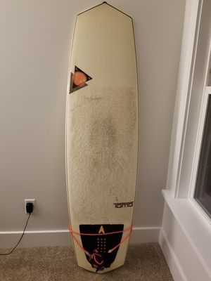 "Firewire Tomo Vader Surfboard 5'11"" for Sale in Virginia Beach, VA"