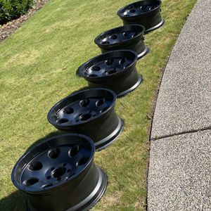MB Razr Jeep Wheels for Sale in Bothell, WA
