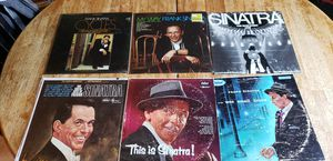 My Frank Sinatra vinyl collection for Sale in Orland Hills, IL