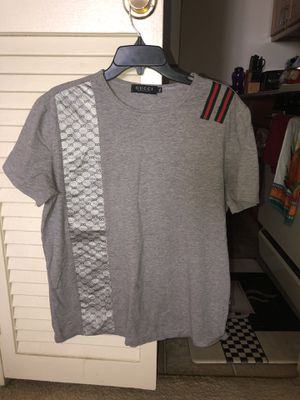 Men's Gucci T-shirt for Sale in Silver Spring, MD