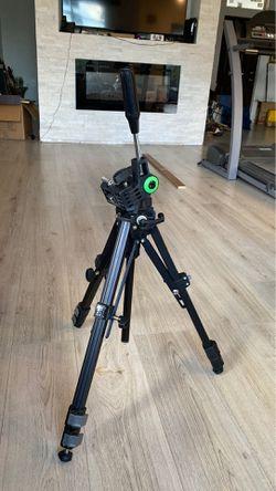 Camera Tripod Slik U-212 for Sale in Naples,  FL