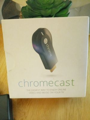 ChromeCast for Sale in Baltimore, MD