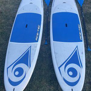 "Paddle Boards Bic Sport Ace-Tec 10' 6"" for Sale in Narragansett, RI"
