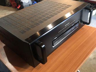 Onkyo 2 Channel Power Amplifier for Sale in Hughson,  CA