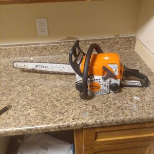 Chainsaw for Sale in Glendale, AZ