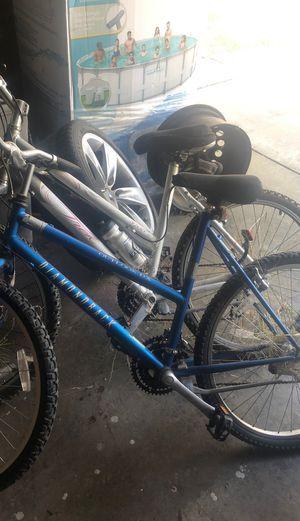 Trek bike and diamondback for Sale in Modesto, CA