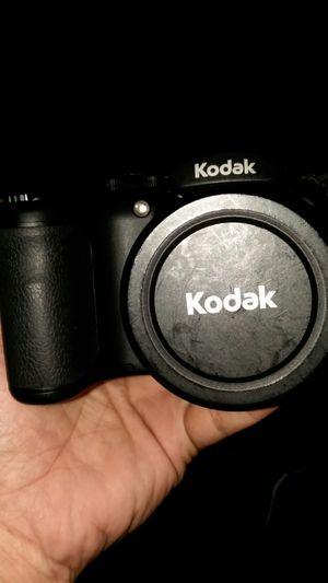 Pixpro AZ252 Kodak digital camera with neck strap for Sale in Gaffney, SC