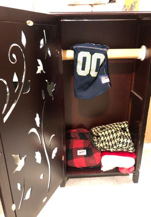 Closet for puppy for Sale in Federal Way, WA