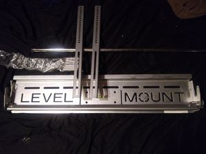 """Wall Mount 34""""-65"""" Holds 200lbs Heavy Duty for Sale in St. Louis, MO"""
