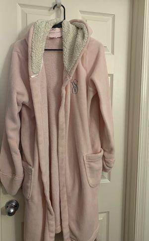Victoria secret robe for Sale in Clifton, VA