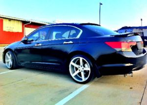 Rear AC and heat 2009 Accord  for Sale in Hays, KS