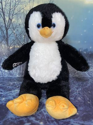 """Build A Bear Arctic Penguin Chick 17"""" Plush toy for Sale in Bellflower, CA"""