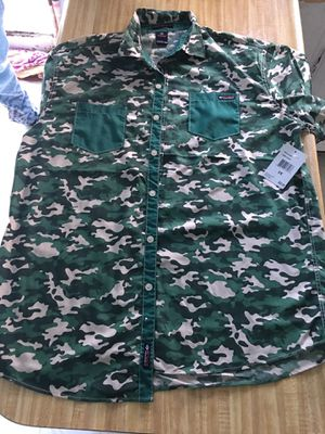 Enyce brand new never worn shirt from Detroit for Sale in Manton, MI
