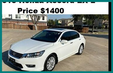 ֆ14OO_2013 Honda Accord for Sale in Milwaukie,  OR