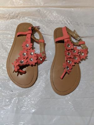 2 Sandals For One Price - Size 6 for Sale in Fontana, CA