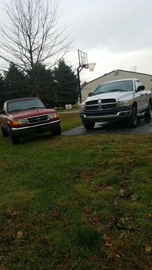 1997 ford ranger for Sale in Goldsboro, PA