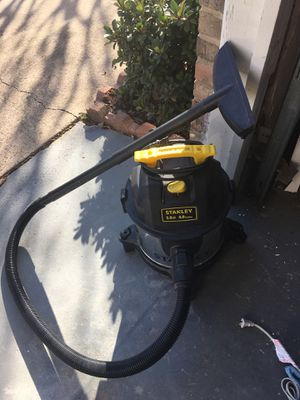 Stanley vaccum very good condition for Sale in Garland, TX