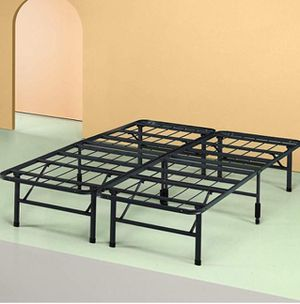 """Full size bed frame 14"""" New for Sale in Murfreesboro, TN"""