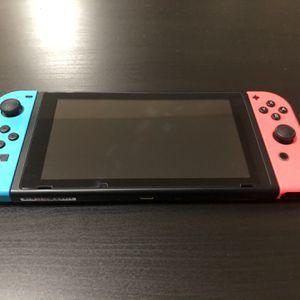 Nintendo Switch V2 for Sale in Chandler, AZ