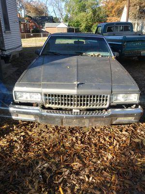 81 Box Chevy for Sale in Selma, AL