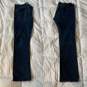 Burberry Brit Jeans 36X32 for Sale in Oakhurst, NJ