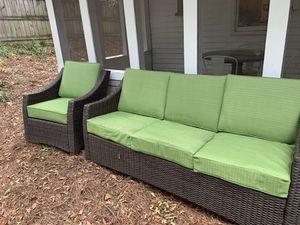 Like new outdoor furniture for Sale in Atlanta, GA