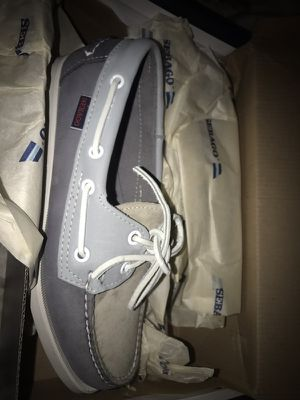 New unused Sebago Spinnaker Boat shoe for Sale in Washington, DC