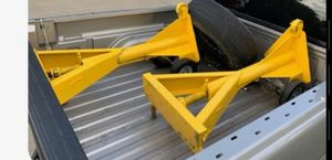 100k lb trailer jacks for Sale in Arlington, TX