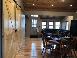 """Bruce-solid wood (Hickory) flooring -3/4"""" x 5"""" flooring 2 boxes for Sale in Erie, PA"""