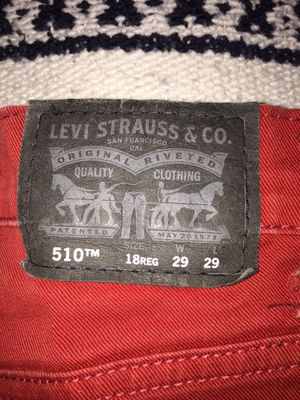 Levi's Skinny Jeans for Sale in Washington, DC