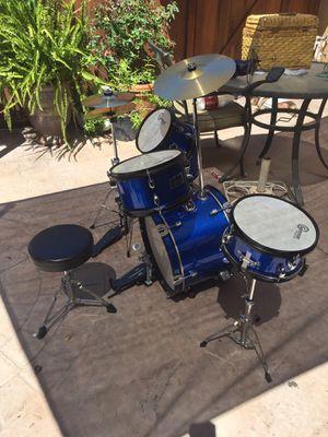 Kids Drum set for Sale in Hayward, CA