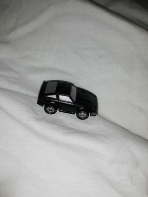 1988 galoob micro machines black car for Sale in Phoenix, AZ