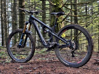 2018 Pivot Mach 5.5 for Sale in Tualatin,  OR