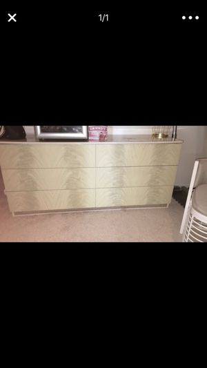 DRESSER for Sale in Ocean Township, NJ