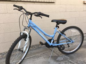 Good bike everything work good rims size 24 for Sale in San Jose, CA