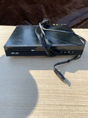 DVD player for Sale in Lincoln, RI