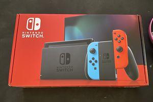 Brand New Nintendo Switch v2 for Sale in Modesto, CA