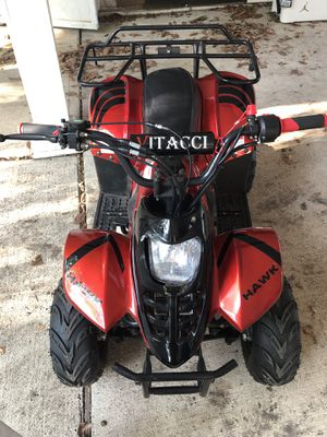 4 wheeler ATV 10cc for Sale in Dallas, TX