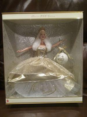 Hallmark Celebration Barbie special edition for Sale in Ontario, CA